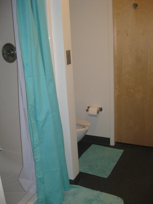Dorm Room Door Mirror