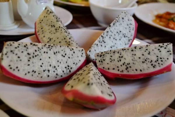 Dragonfruit.